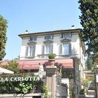 Hotel Firenze Villa Carlotta