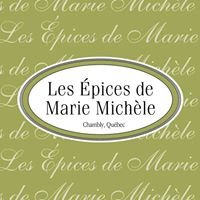 Les Épices de Marie Michèle
