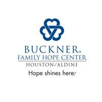 Buckner Family Hope Center at Aldine