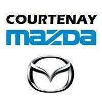 Courtenay Mazda