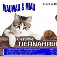 Wauwau & Miau