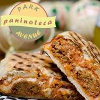Park Ave Paninoteca