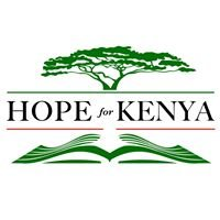 Hope For Kenya
