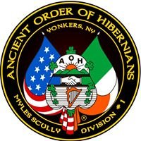 AOH Myles Scully - Division #1 Yonkers
