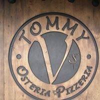 Tommy V's Osteria & Pizzeria, Phoenix, Arizona