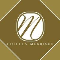 Hoteles Morrison Bogota