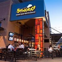 Stingray Sushi at Scottsdale Quarter
