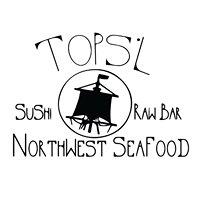 Tops'l Seafood Bar