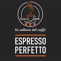 Espresso Perfetto TR