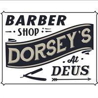 Dorsey's Barber Shop at Deus