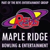 REVS Maple Ridge