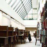 University of Toronto Music Library