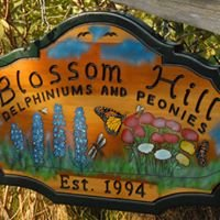 Blossom Hill Nursery
