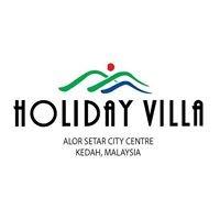 Holiday Villa Alor Setar City Centre, Kedah Malaysia