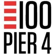 100 Pier 4