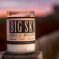 Big Sky Candle & Bottleworks