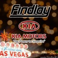 Findlay Kia Las Vegas