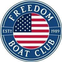 Freedom Boat Club of Cape Cod