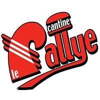 Cantine Le RALLYE