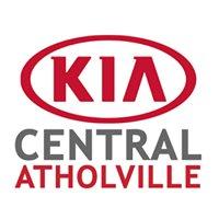 Central Kia Atholville