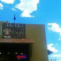 MeMe's Cafe
