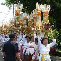 Bali CoBTA (Bali Community Based Tourism Association)