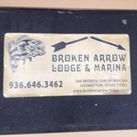 Broken Arrow Lodge & Marina