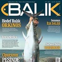 BALIK DERGİSİ