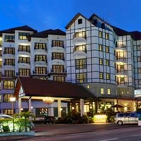 Hotel De' La Ferns, Cameron Highlands