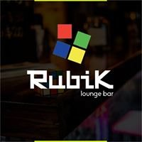 Rubik Lounge Bar