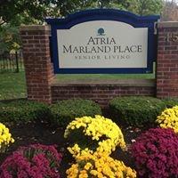 Atria Marland Place