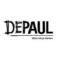 DEPAUL SLOVENSKO, nezisková organizácia