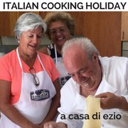 Italian Cooking Holiday