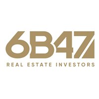 6B47 Real Estate Investors AG