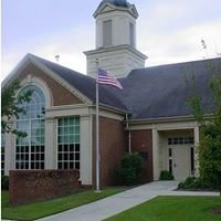 Jenkins County Memorial Library