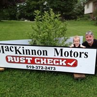 MacKinnon Motors