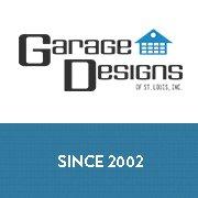Garage Designs of St Louis