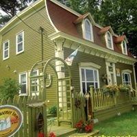 A Schooner Inn
