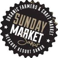 Sunday Market Sanur