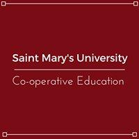 Saint Mary's University Co-operative Education