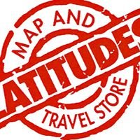 Latitudes Map and Travel Store