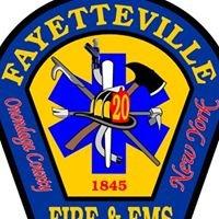 Fayetteville Fire & EMS