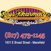 Ray's Pharmacy