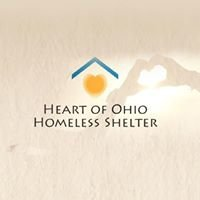 Heart of Ohio Homeless Shelter