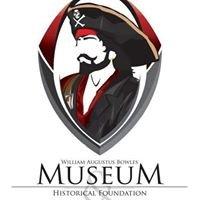 William Augustus Bowles Museum & Historical Foundation Inc.