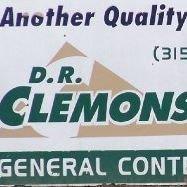 D. R. Clemons Construction
