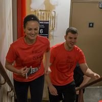 American Lung Association: Fight for Air Climb- Seattle