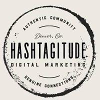 Hashtagitude