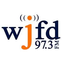 1.32 Km 97.3 FM, WJFD