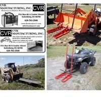 CVR Manufacturing, Inc.